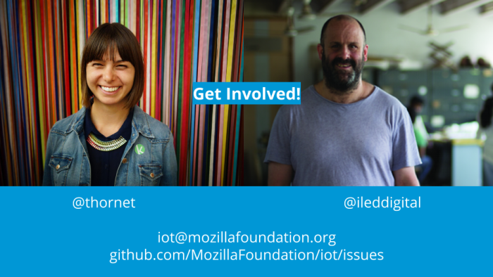 Exploring IoT with Mozilla -- Soft Launch Slides(7)