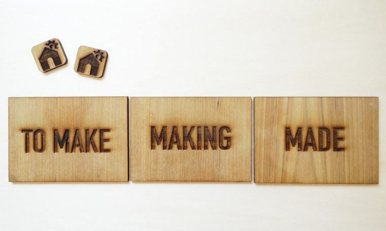 to make making made