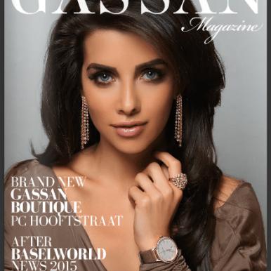 Zoe Rachamim (Gassan diamonds)