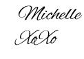 michelle xoxo