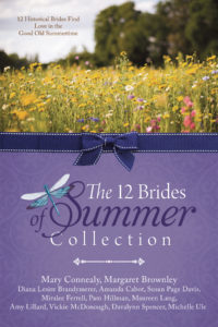 12 Brides of Summer;business