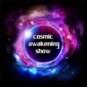 cosmic awakening show template