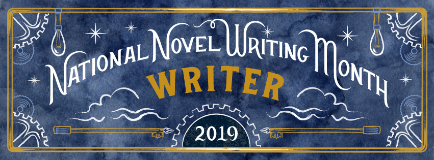 Read more about the article NaNoWriMo Newbie Guide: Updated For 2019