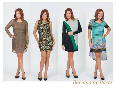 Michelle Winters Bacci - Summer Collection - small