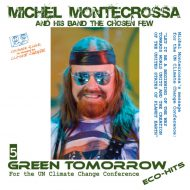 Green Tomorrow, Maxi-Single, vorne.indd