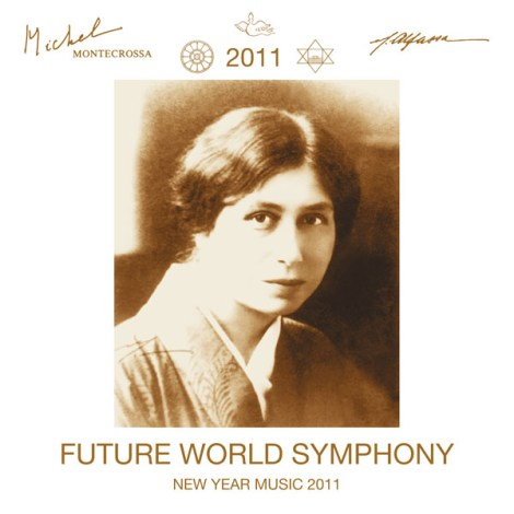 Future World Symphony - New Year Music 2011