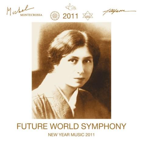 Future World Symphony - New Year Music 2011