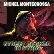 Street Rocker In Syria