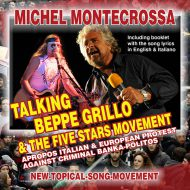 Talking Beppe Grillo & The Five Stars Movement