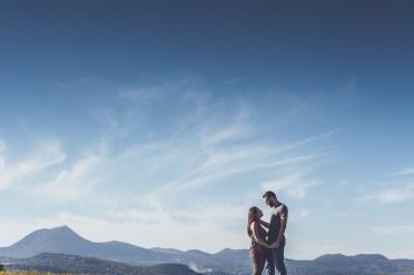Photographe mariage dans le Puy de Dôme, Auvergne.