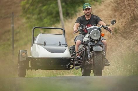 Photo événement moto