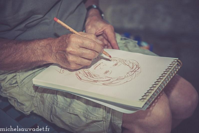 L'art dans la rue, Ambert