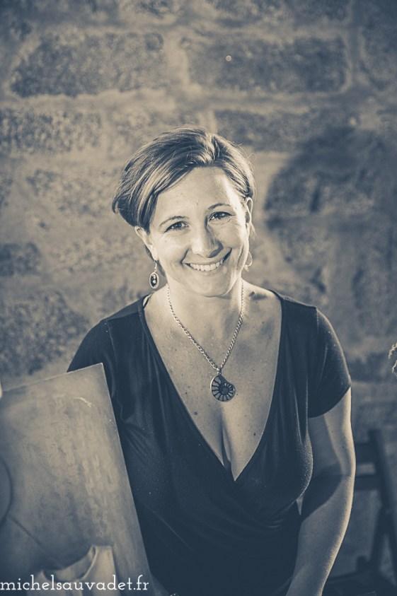 Olivia Hart-Hughes