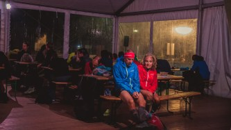 Ultra Trail du Mont Blanc 2016