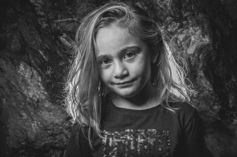 Séance portrait enfants