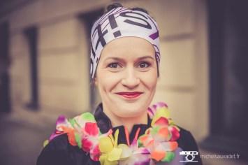 Portrait, Corrida de Brioude 2016