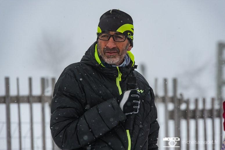 Marathon du Forez 2018