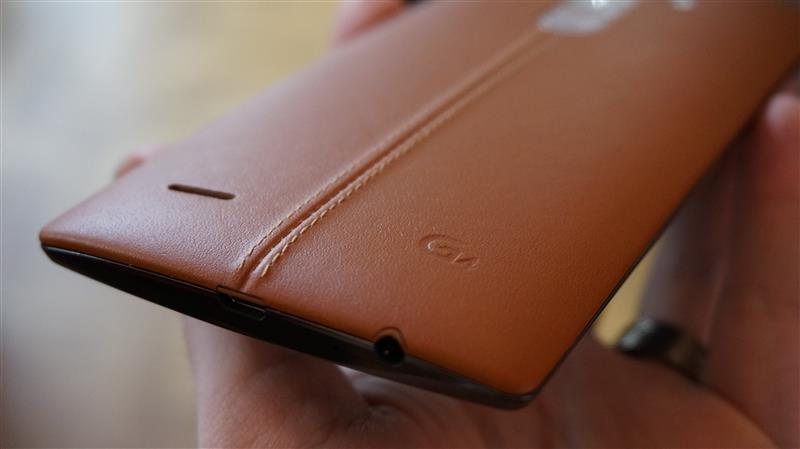 Celular LG G4 promete surpreender usuários.