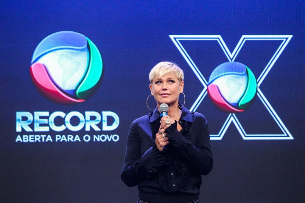 Xuxa pode sair da Record