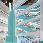 "Tiffany&Co. abre oficialmente a flagship ""Tiffany Next Door"" em NY"