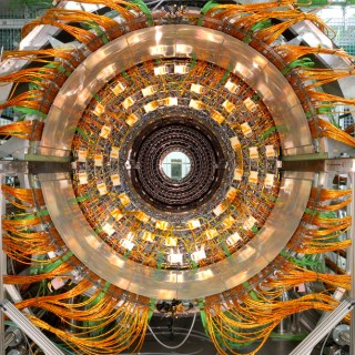 Foto: Maximilien Brice, © CERN