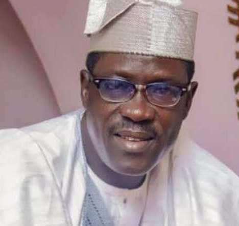 #NigeriaDecides2019 Sanwo Olu Promises To Build Power Plant In Computer Village, Lagos