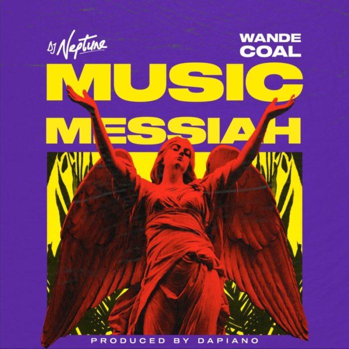 dj neptune - music messiah