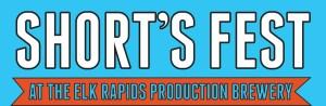 Short's Fest 2013 Elk Rapids Michigan