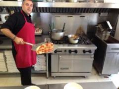 Fredi's Pizza/Pasta Melvindale Michigan