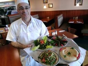 Ayla Mediterranean Restaurant Commerce Township