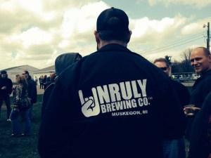 Beer City Spring Festival 2014 Hudsonville