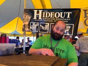 Beer City Spring Fest 2015