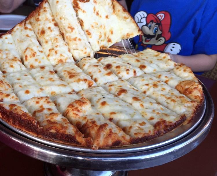 Green Lantern Pizzeria Madison Heights