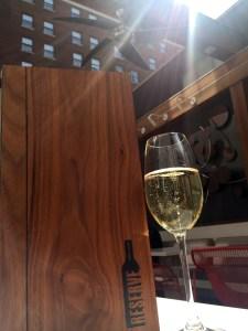 Reserve Wine & Food Grand Rapids