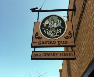 The Green Well Grand Rapids Michigan