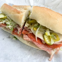 Second Street Sub Shop Royal Oak
