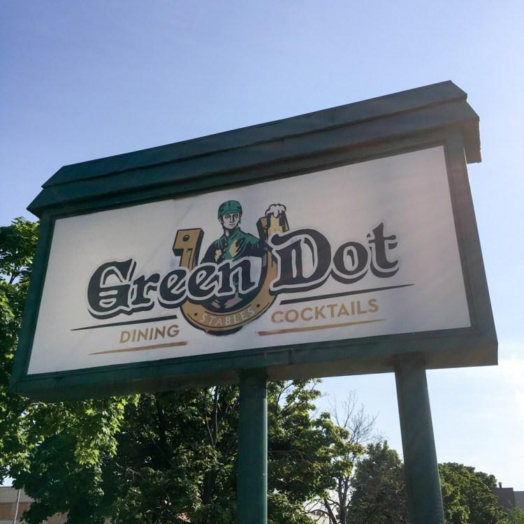 Green Dot Stables Detroit