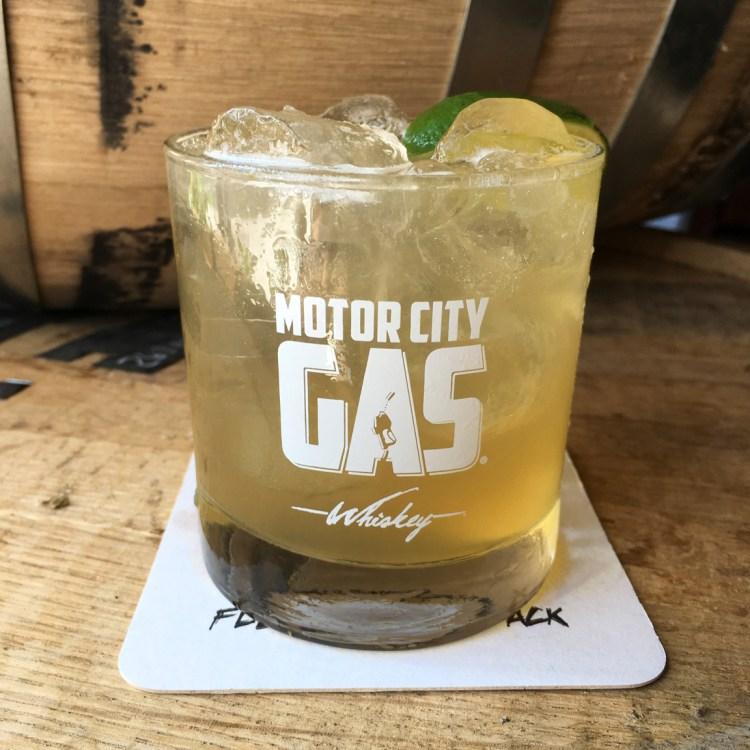 Motor City Gas Royal Oak