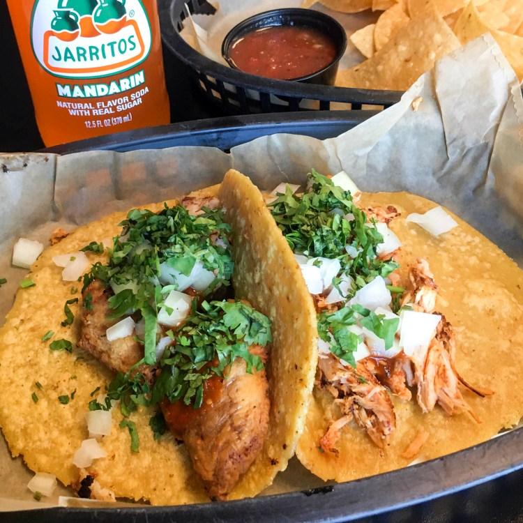 Oaxaca Mexican Troy Michigan