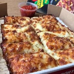 Cloverleaf Pizza Detroit