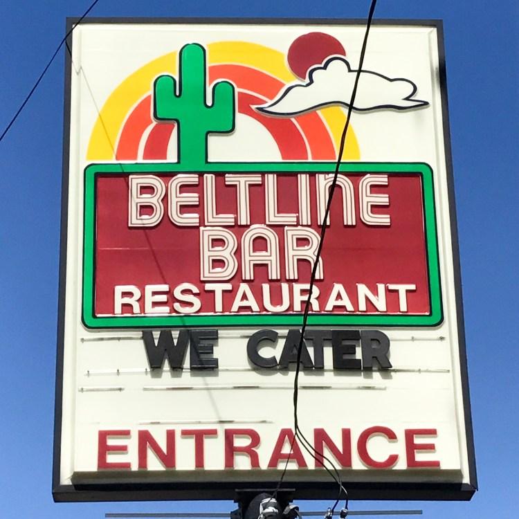 Beltline Bar Grand Rapids