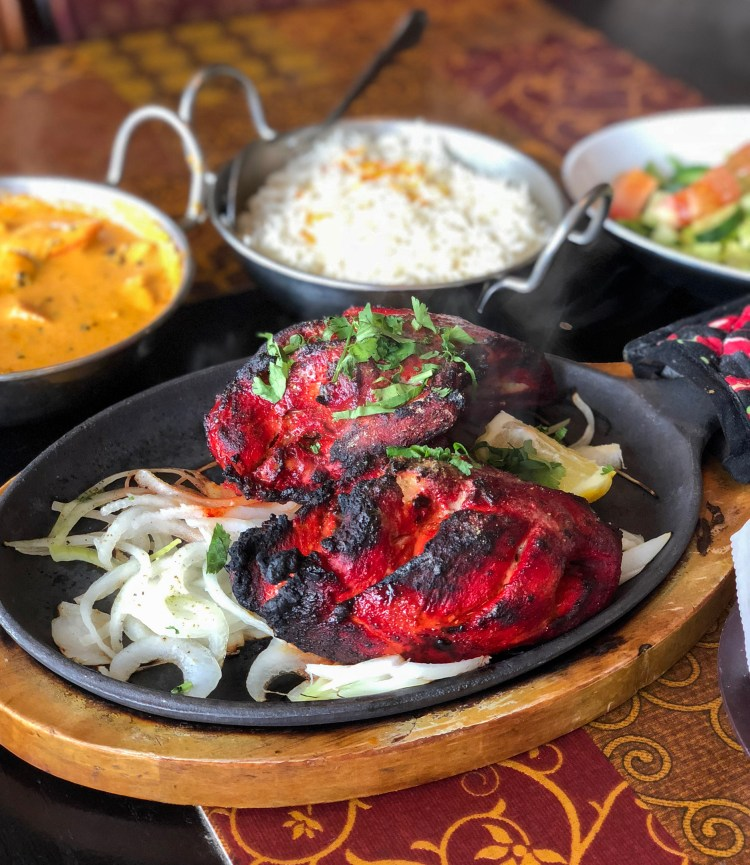 Mazza Indian Cuisine Berkley Michigan