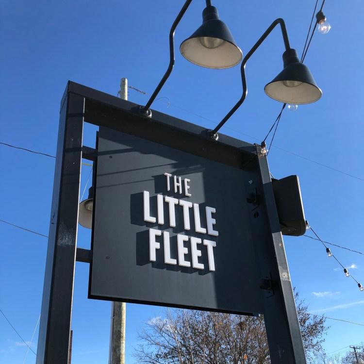 The Little Fleet Traverse City