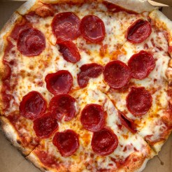 Brooklyn Pizza Birmingham Michigan Metro Detroit Pizzeria