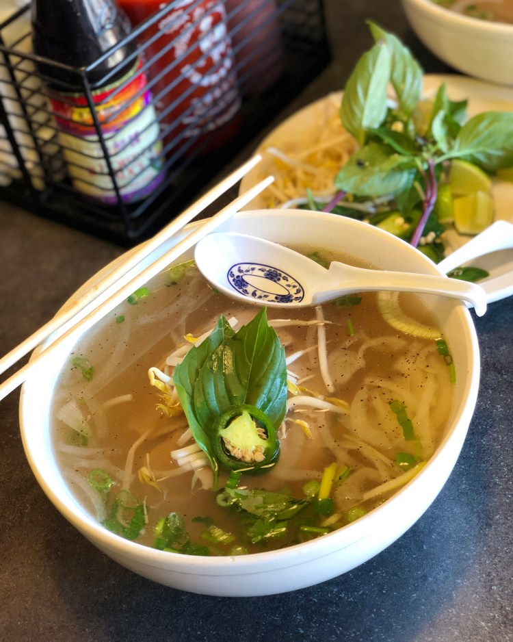 Pho Lucky Detroit Southfield Michigan