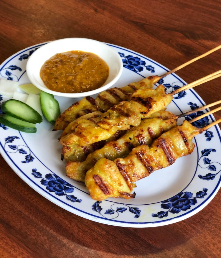 Satay House Chinese Food Madison Heights Michigan