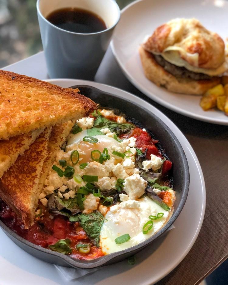 Lucy's Cafe Breakfast Brunch Grand Rapids Michigan