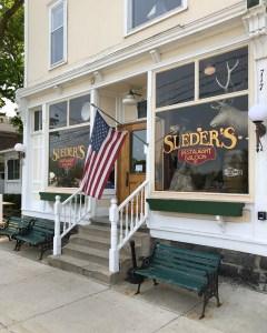 Sleder's Family Tavern Traverse City