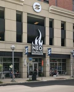 NeoPapalis Ann Arbor