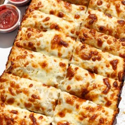 Sammy T's Pizza Fraser Michigan